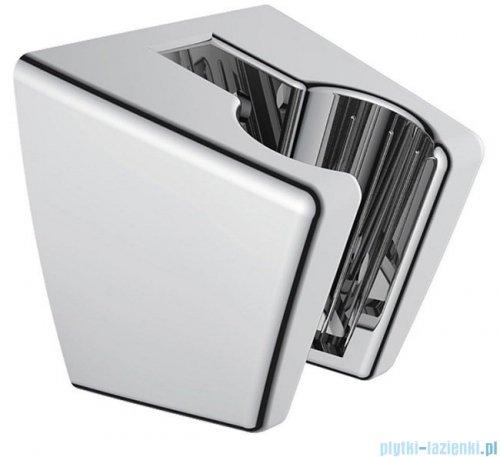 Oltens Saxan EasyClick Gide zestaw prysznicowy chrom 36008100
