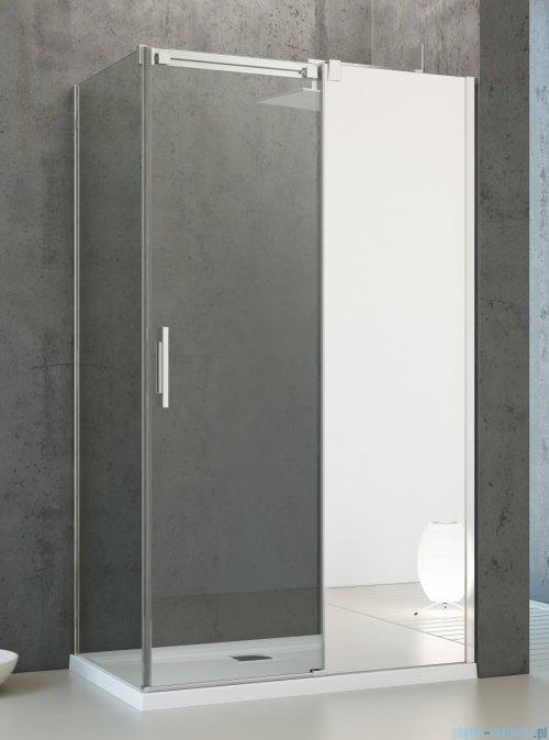 Radaway Espera KDJ Mirror kabina prysznicowa 140x90 prawa szkło przejrzyste