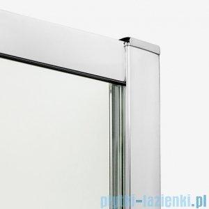 New Trendy New Corrina kabina prostokątna 110x90cm przejrzyste D-0182A/D-0079B