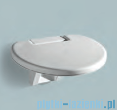 Novellini Glax 3 kabina prysznicowa z hydromasażem 120x80 prawa srebrny GL32P120DT1F-1B
