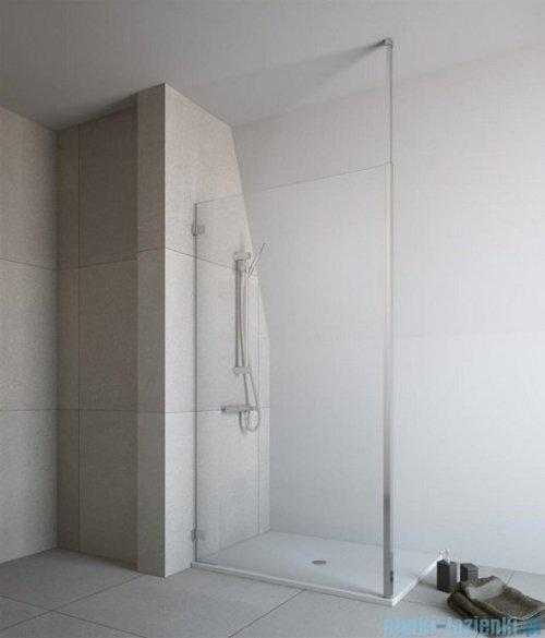 Radaway Modo New IV kabina Walk-in 110x85 szkło przejrzyste 389614-01-01/389085-01-01
