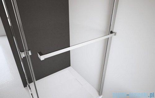 Radaway Idea Kdd kabina 90x90cm szkło przejrzyste + brodzik Doros C + syfon