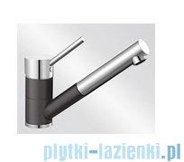 Blanco Antas-S  bateria wysokociśnieniowa kolor: bazaltowy/chrom 517647