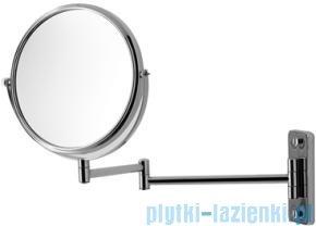 Duravit D-Code Lustro kosmetyczne chrom 009912 10 00
