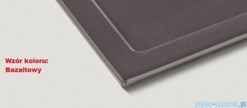 Blanco Idessa 5 S  Zlewozmywak ceramiczny kolor: bazaltowy bez kor. aut. 516983