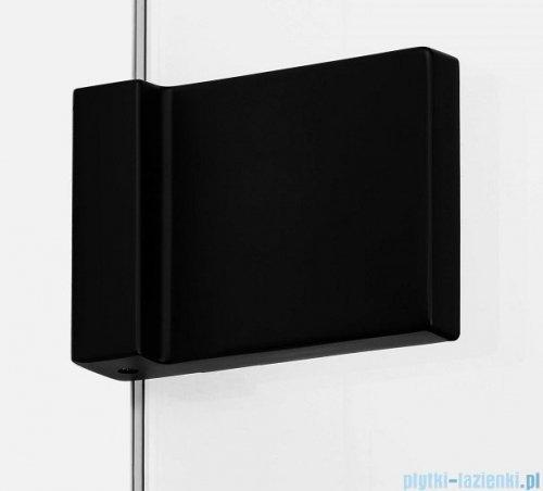 New Trendy Avexa Black kabina Walk-In 120x200 cm przejrzyste EXK-2043