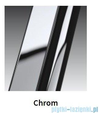 Novellini Glax 3 A80 kabina standard 80x80 chrom GL3A89M-1K