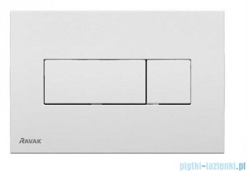 Ravak Universal przycisk biały X01457