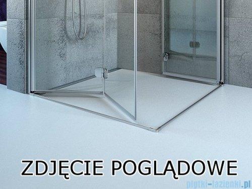 Radaway Arta Dwd+s kabina 95 (40L+55R) x90cm lewa szkło przejrzyste 386180-03-01L/386053-03-01R/386111-03-01