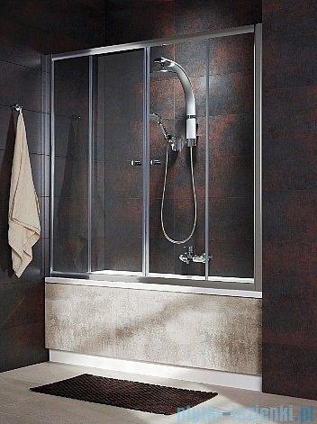 Radaway Vesta DWD Drzwi przesuwne 140 cm szkło fabric