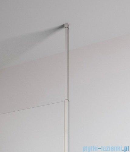 Radaway Euphoria Walk-in IV kabina 140x80cm szkło przejrzyste 383146-01-01/383150-01-01/383160-01-01