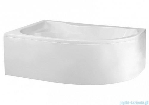 Polimat Obudowa do wanny Mega 160x105 Prawa/Lewa