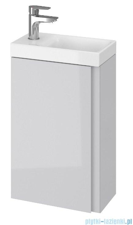 Cersanit Moduo szafka wisząca 39x21x59 cm szara S929-013