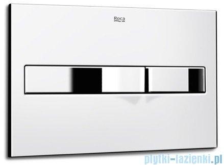 Roca PL2 Przycisk Dual 3/6l chrom A890096001