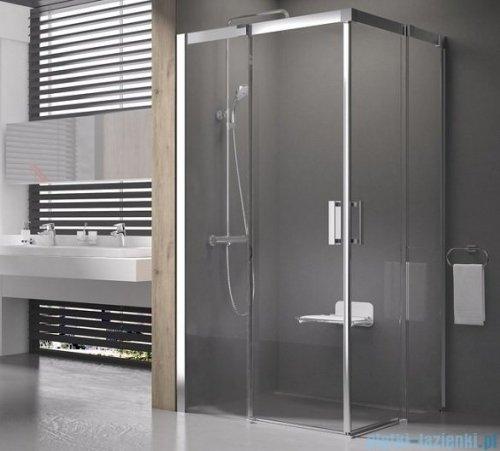 Ravak Matrix MSD2 kabina prysznicowa 90x90cm białe transparent 1WV77100Z1