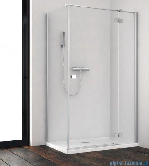 Radaway Essenza New Kdj kabina 110x100cm prawa szkło przejrzyste