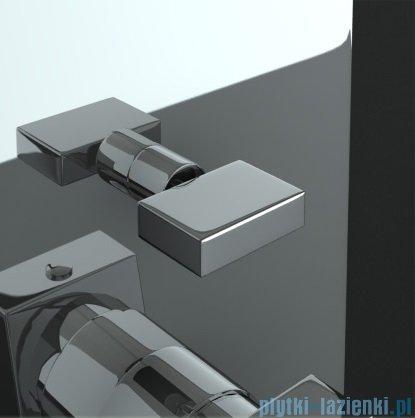 Kohlman Axis podtynkowa bateria wannowo-prysznicowa z dwoma wyjściami QW210N