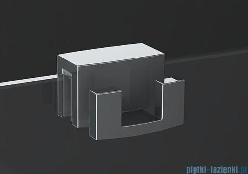 Radaway wieszak na kabinę prysznicową 6mm i 8mm WR-001