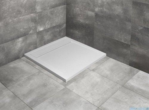 Radaway Teos C brodzik kwadratowy 100x100cm biały HTC100100-04