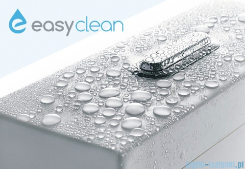 Massi Daire umywalka nablatowa 42 cm biała MSU-5053B