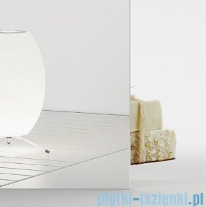 Radaway Essenza New Kdj kabina 100x80cm lewa szkło przejrzyste + brodzik Doros D + syfon