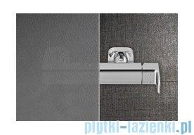 Ravak Blix BLDP4 drzwi prysznicowe 150cm białe grape Anticalc 0YVP0100ZG