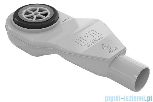 Wiper Odpływ liniowy Premium Ponente 100cm z kołnierzem szlif P1000SPS100