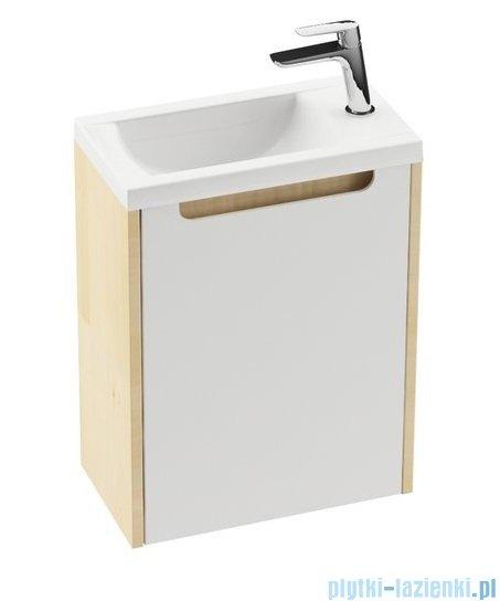 Ravak Classic umywalka ceramiczna 40x22cm XJD01140000