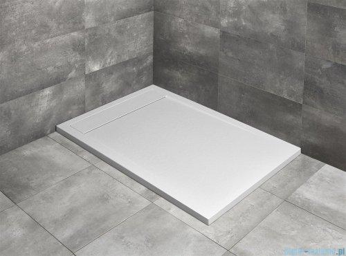 Radaway Teos F brodzik 110x80cm biały HTF11080-04