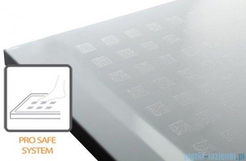 Sanplast Space Mineral brodzik prostokątny z powłoką B-M/SPACE 70x110x1,5cm+syfon 645-290-0140-01-002