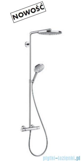 Hansgrohe Komplet prysznicowy Raindance Select S 240 2jet DN15 chrom 27129000