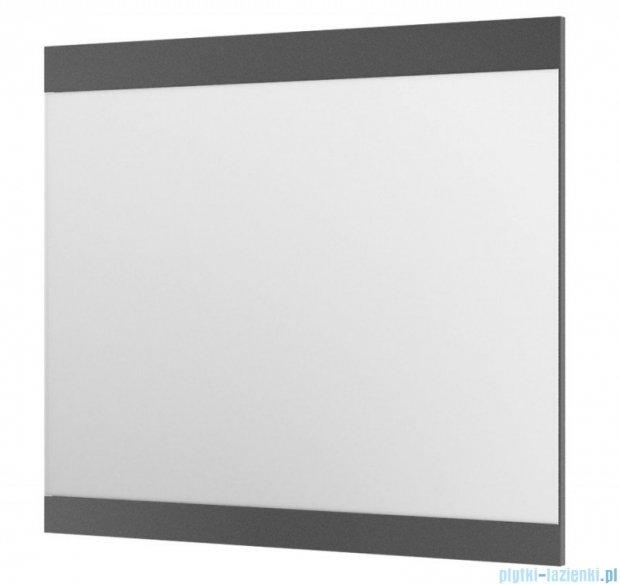 Aquaform Decora lustro 90cm czarny 0409-542912