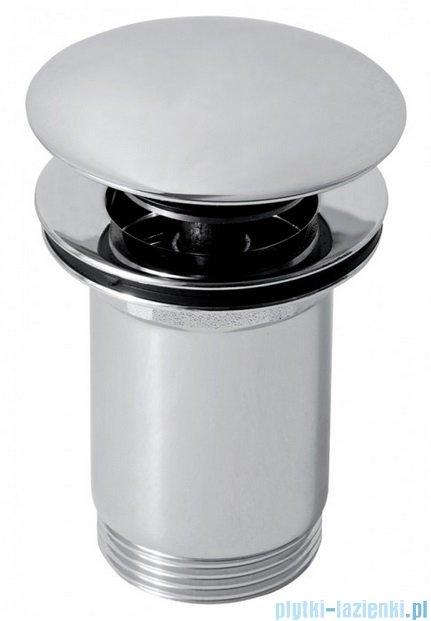KFA Spust klik-klak metalowy (duży) chrom 660-254-00