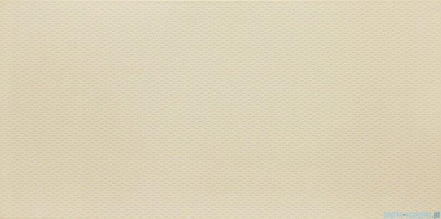 Tubądzin Elle ecru płytka ścienna 29,8x59,8