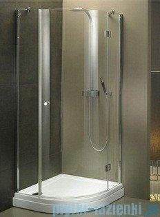 Riho Scandic Lift M308 kabina prysznicowa 120x120x200 cm PRAWA GX0407202