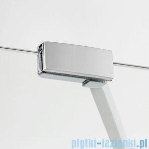 New Trendy Kamea kabina 100x80x200cm prawa przejrzyste EXK-1132/EXK-1133