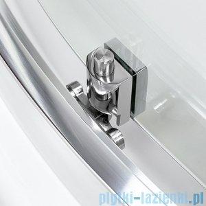 New Trendy Varia kabina prysznicowa trójścienna 120x90x190 cm przejrzyste K-0259