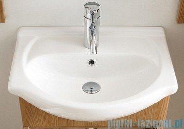 Antado umywalka ceramiczna 57x42,5 cm UCG-55