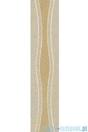 Paradyż Arkesia beige B listwa 9,8x44,8