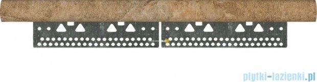 Pilch Sahara light profil schodowy 4x60