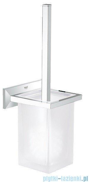 Grohe Allure Brilliant szczotka toaletowa kpl. 40500000