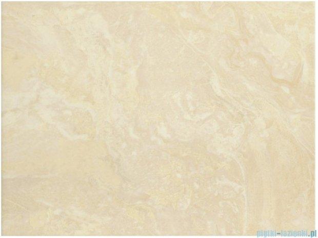 Kwadro Yasmina brown P1 płytka ścienna 25x33,3