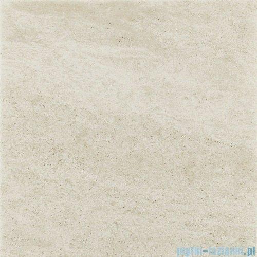 Paradyż Milio beige płytka podłogowa 40x40