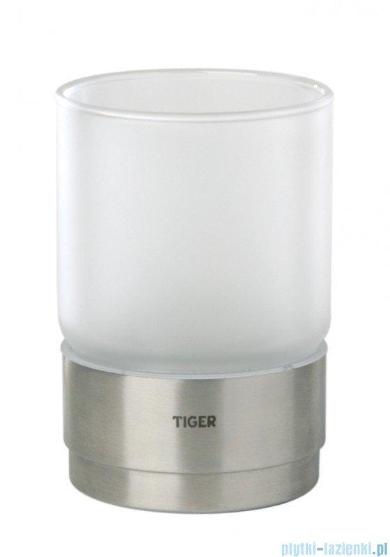 Tiger Boston Szklanka wolnostojąca stal nierdzewna 3045.09
