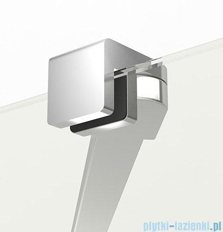 New Trendy New Soleo 100x195 cm drzwi wnękowe wspornik skośny przejrzyste D-0156A