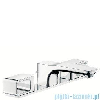 Hansgrohe Axor Urquiola Bateria umywalkowa z płytką DN15 11040000