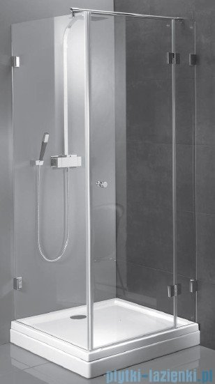 Riho Scandic Lift M203 kabina prysznicowa 120x90x200cm prawa GX0902202