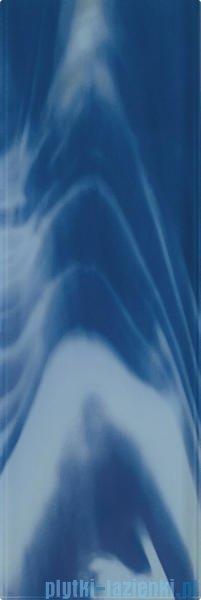 My Way murano cobalto B uniwersalne inserto szklane 25x75