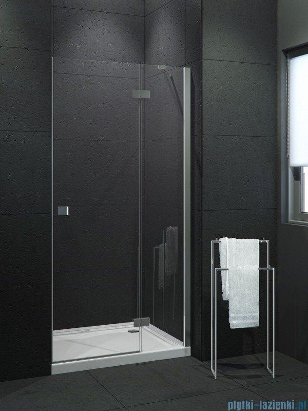 New Trendy Modena drzwi prysznicowe prawe 80  EXK-1029
