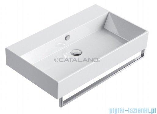 Catalano Premium 80 umywalka 80x47 z powłoką biała 180VP00